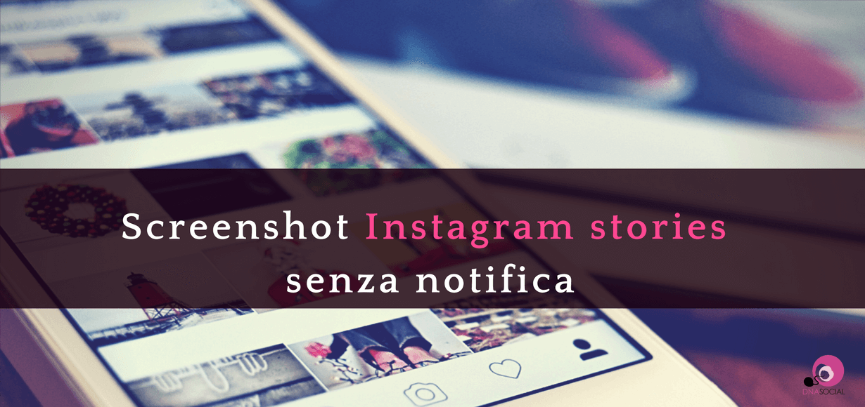 storie instagram senza notifica